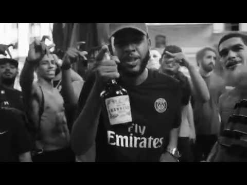 Kinfolk - Hennessy Part. BK, JXNVS & S.K.I.T.Z Beatz