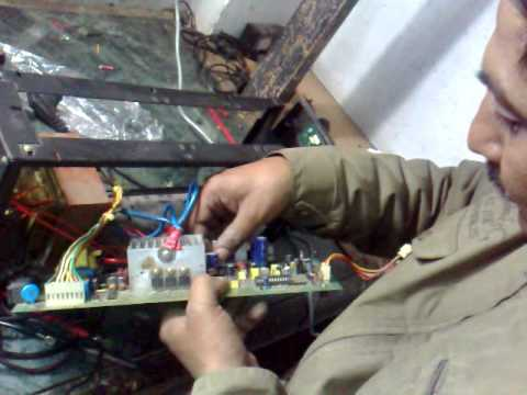How to repair ups by boby youtube how to repair ups by boby ccuart Gallery