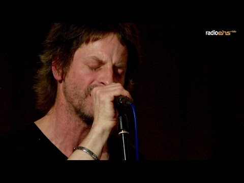 The Temperance Movement - radioeins Loungekonzert