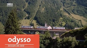Vergleich Deutschland - Schweiz | Odysso – Wissen im SWR