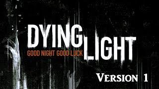 Скачать Dying Light Main Menu OST Version 1