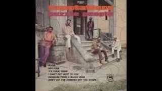 The Temptations - Running Away (Ain