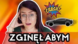Mój najgorszy przejazd BlaBlaCarem  *wypadek był blisko* | Billie Sparrow