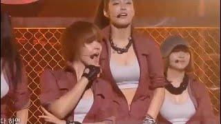 (슴부먼트 비교)섹시한 여자아이돌 TOP10 (korea sexy idol top10)