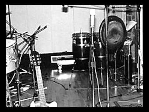 The Police- Tour Live Set Practice from Chicago on 2/18/1984 at Universal Recording Corporation