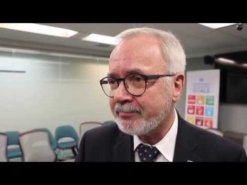 European Investment Bank Partnership with UNDP