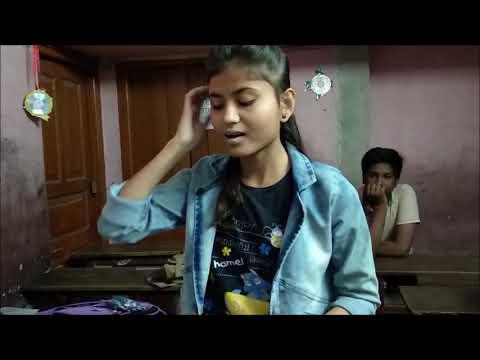 Toi Mon Amour Mon Ami  French Song  Jaya Kumari, School KID Class Xth, from Patna