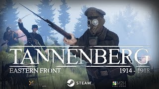 Tannenberg Official Release Trailer 2019