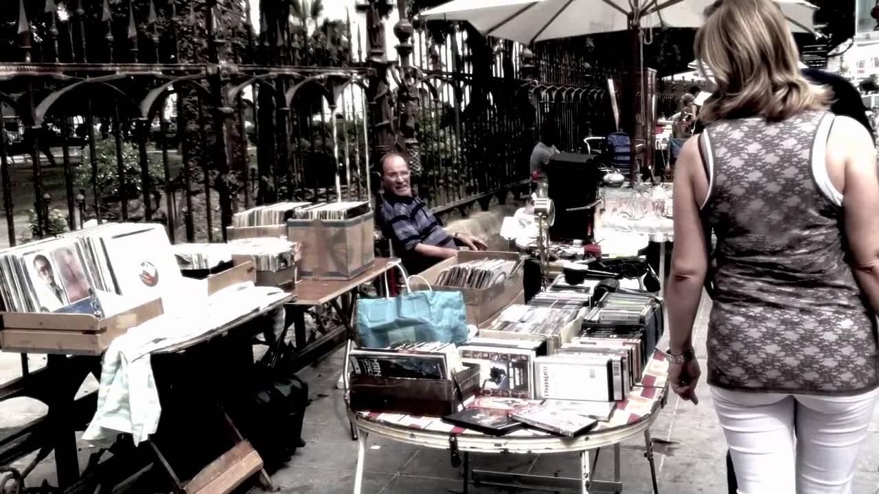 mercatino antiquariato piazza marina palermo vacanze