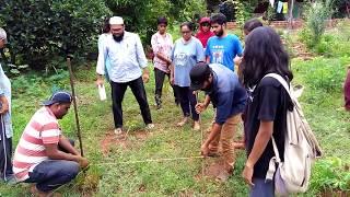 Permaculture Design Course , Aranya Agricultural Alternatives
