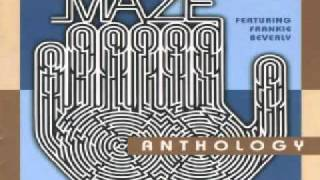 Frankie Beverly & Maze - Laid Back Girl