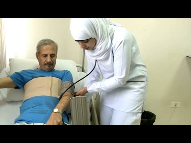 Egypt promotes healthcare tourism