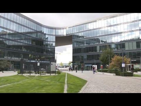 Verizon Managed Services Operations Centre EMEA