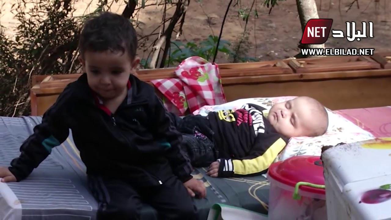 العاصمة: ثلاث عائلات بخرايسية في الشارع بعد هدم بيوتها القصديرية
