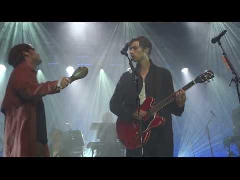 Mando Diao - En Ung Mor live in Borlänge