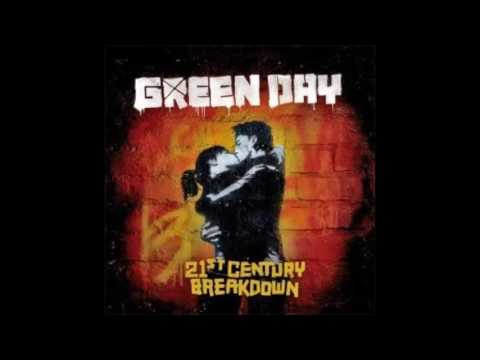 Green Day - Horseshoes and Handgrenades (Clean)