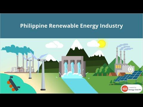 Philippine Renewable Energy