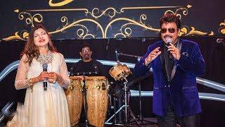 Alka Yagnik & Shravan Rathod LIVE In Concert