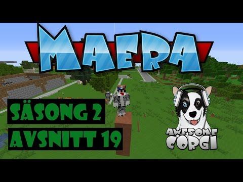 Maera2 med AwesomeCorgi S02A19