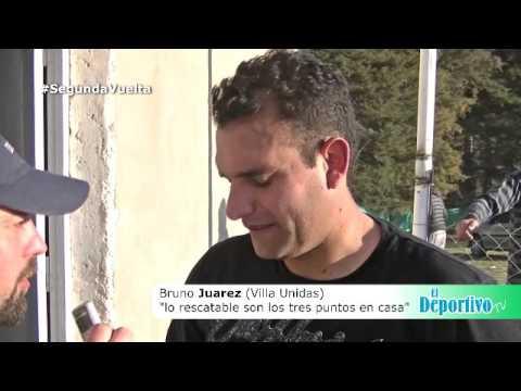 El Deportivo Tv P19 B02 - Resultados #SegundaVuelta Fecha 16 y Entrevistas