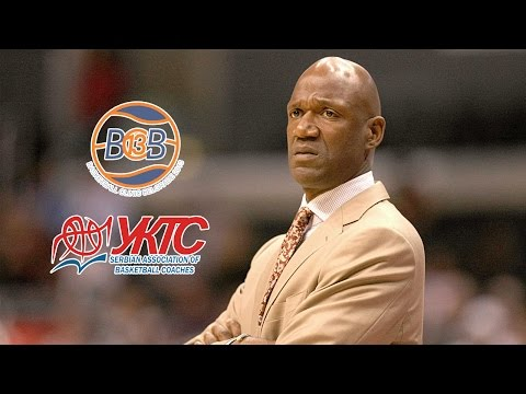 Terry Porter - Pick and roll defense