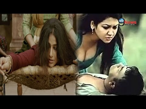 'Begum Jaan' Trailer Released || Vidya Balan's Period Drama