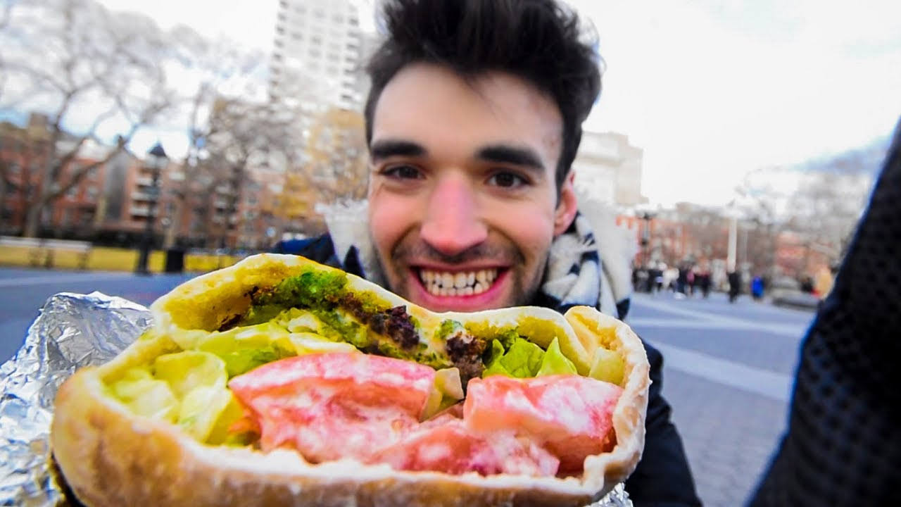 The Top Nyc Cheap Eats Food Tour