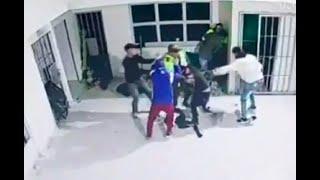 Patrullero fue asesinado por reclusos en centro carcelario de Ipiales, Nariño