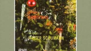 Christmas Gifts - Voices of Walter Schumann Jester Hairston