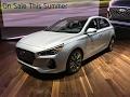 2018 Hyundai Elantra GT Sport ? Redline: First Look ? 2017 Chicago Auto Show