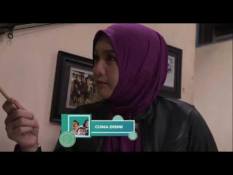 Cuma Disini: Apa Penyebab Sersan Wiwi Marah Pada Sersan Lipan? Tayang 26/05/18