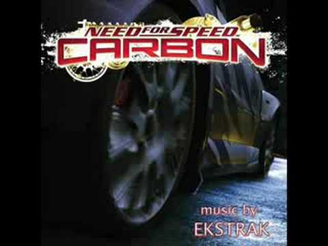 Need For Speed Carbon: Soundtrack - Hard Drivers