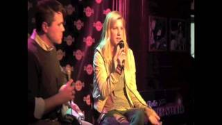 Glee's Heather Morris: How saying 'no' to Beyoncé can be good (Part 4 of 6)