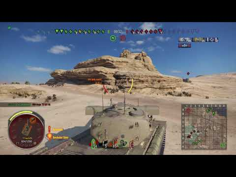 T29 first battle El Alamein