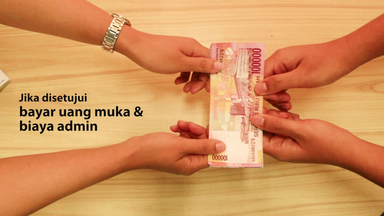 Proses Pengajuan Aplikasi Home Credit Youtube