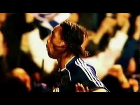 Didier Drogba Galatasaray'ın yeni Transferi Kimdir HD