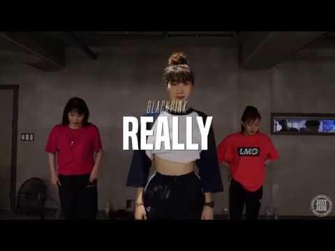 Bada Lee Class | Blackpink - Really | Justjerk Dance Academy
