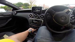 mercedes benz a180 review at 20 000 miles