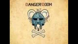 DangerDoom (Danger Mouse & MF DOOM) - No Names
