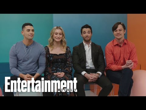 ''Filthy Rich'' Cast Says There Is An ''Inherent Truth'' To The Characters | Entertainment Weekly