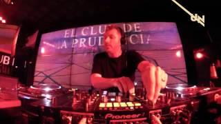 Jimpster @ El Club de la Prudencia (www.undermagazine.es)