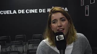 Escuela de cine de Málaga - Speed dating cinema con invitado Jose Antonio Hergueta