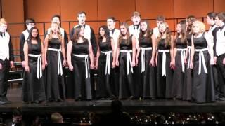 Carol of the Bells - NHS Chamber Choir