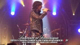 Jean Luc Lahaye - Appelle moi Brando  - Douai  - 06 Septembre 2011