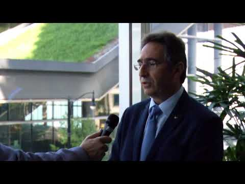Interview with Andreas Gregoriou, CEO of Cyprus Post