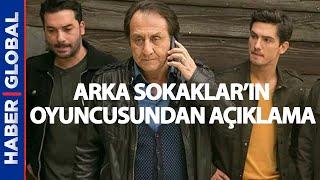 Arka Sokaklar Dizisinin Volkan'ı Boğaç Aksoy'dan Haber Var!