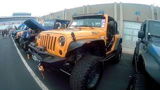 Charlotte Auto Fair - Jeeps Part 3