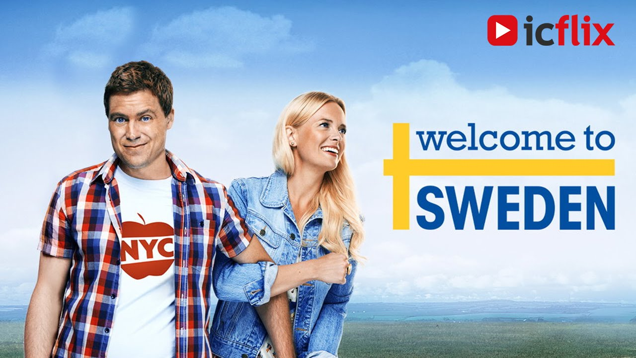 Billedresultat for welcome to sweden