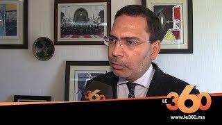 Le360.ma •التعديل الحكومي العثماني بدأ في المرحلة الثالثة من المشاورات