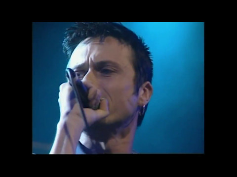 Suede - By The Sea live at the Mercury Music Prize in 1997
